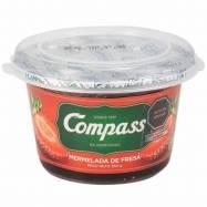 Mermelada Compass Fresa...