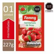 Mermelada Fanny Fresa Doy...