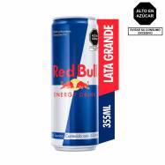 Energizante Red Bull Lata...