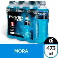 Bebida Hidratante Powerade...