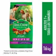 Dog Chow  Adultos Edad...