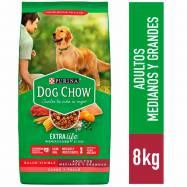 DOG CHOW Adultos Razas...