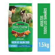 Dog Chow Adultos Control de...