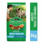 DOG CHOW Control de Peso...