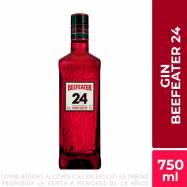 Gin BEEFEATER 24 Botella 750ml
