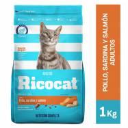 Ricocat Alimento para Gatos...
