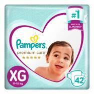 Pañales para Bebé Pampers...