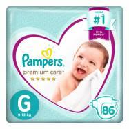Pañales para Bebés Talla G...