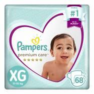 Pañales para Bebés Talla XG...