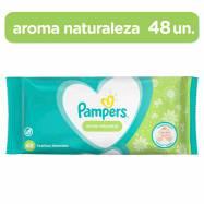 Toallitas Húmedas Pampers...