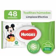 Toallitas Húmedas Huggies...