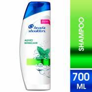 Shampoo Head & Shoulders...