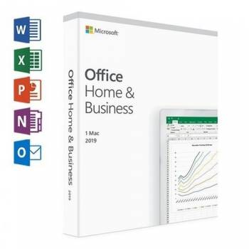 Microsoft OFFICE 2019 HOME & BUSINESS 2019