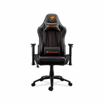 GAMING CHAIR OUTRIDER S BLACK 3MOUBNXB.0001