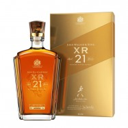 JOHNNIE WALKER XR 21 750ml