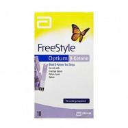 FreeStyle B-KETONE x 10 und...