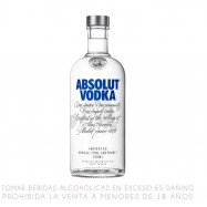 Absolut Vodka Original...
