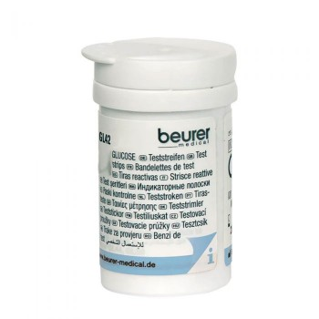 Beurer GL-42TR x50 Tira Reactiva