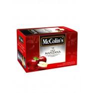 McColins Té Manzana Caja 25...