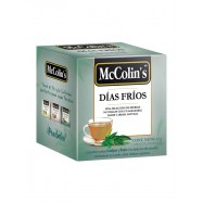 McColins Infusión Días...