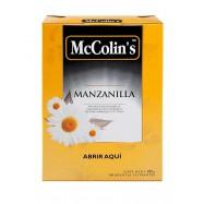 Infusión De Manzanilla...
