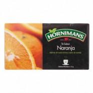 Té Naranja Hornimans Caja...