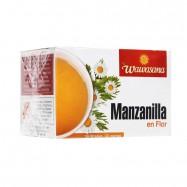 Manzanilla Wawasana Caja 20...