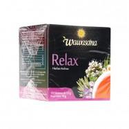 Infusión Relax Wawasana...