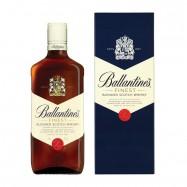 Pack x 12 BALLANTINE'S...