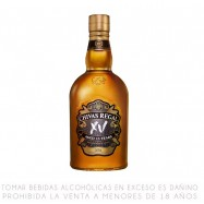 Chivas Regal XV 750 ml