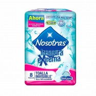 NOSOTRAS Invisible Frescura...