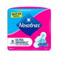 NOSOTRAS Ultrainvisible...