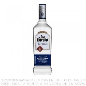 Pack x 12 Tequila José Cuervo Especial Silver 750 ml