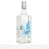 Tequila Blanco Sauza...