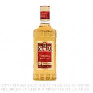Tequila Olmeca Reposado...