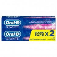 Oral B 3D White Brilliant...