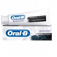 Oral B Carbón Mineral Clean...