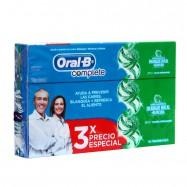 Oral B Menta Fresca Crema...