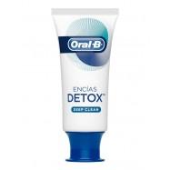 Oral B Encías Detox Deep...