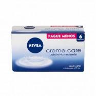 NIVEA Creme Care Jabón...