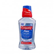 Colgate Plax Ice S/Alcohol...