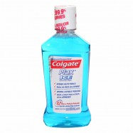 Colgate Plax Ice Enjuague...