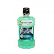 Listerine Anticaries Zero...