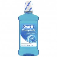 Oral B Complete Enjuague...