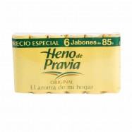 HENO DE PRAVIA Original...