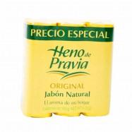 HENO DE PRAVIA Natural...