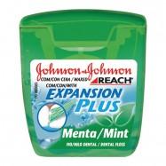 Johnson & Johnson Expansion...