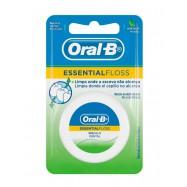 Oral B Essential Floss Hilo...