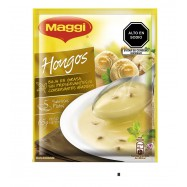 Crema de Hongos Maggi Sobre...