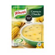Crema de Choclo Knorr Sobre...